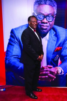 Emmanuel Ijewere, Chairman Best Foods