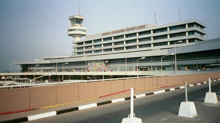 Lagos-International-Airport