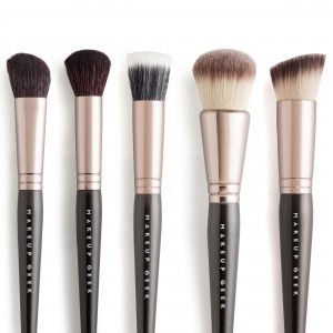 makeup brushes new