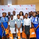 herbert-onyewumbu-wigwe-antonia-ally-and-joshua-ajitena-with-queens-college-students