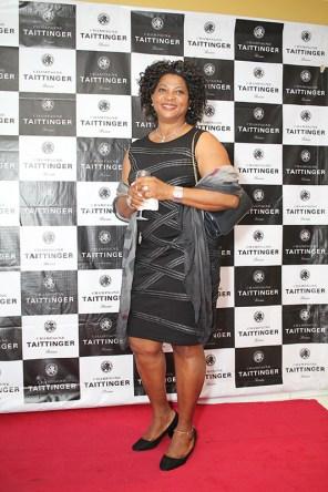 Ms Toyin Okenla Ojeagba