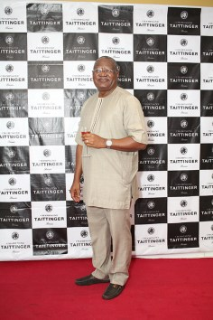 Sir Steve Omojafor