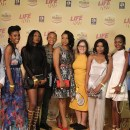 The Cast of Life 101 with Ifeoma Agu and Heidi Uys