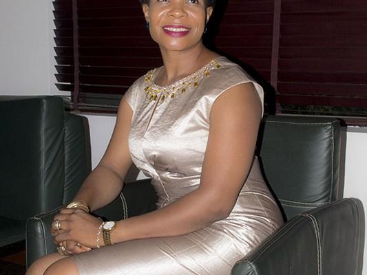Dr.Chidinma Gab-Okafor