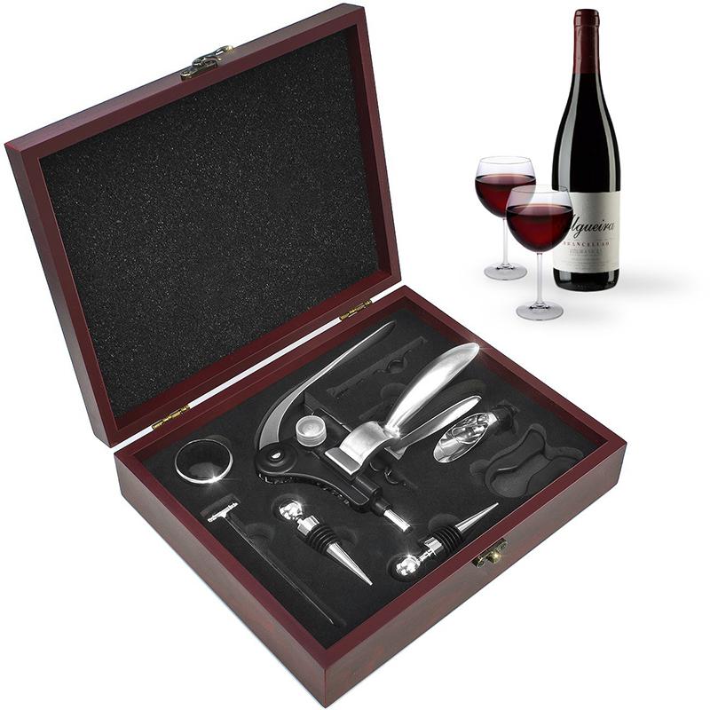 Wine Accessories Gift Set