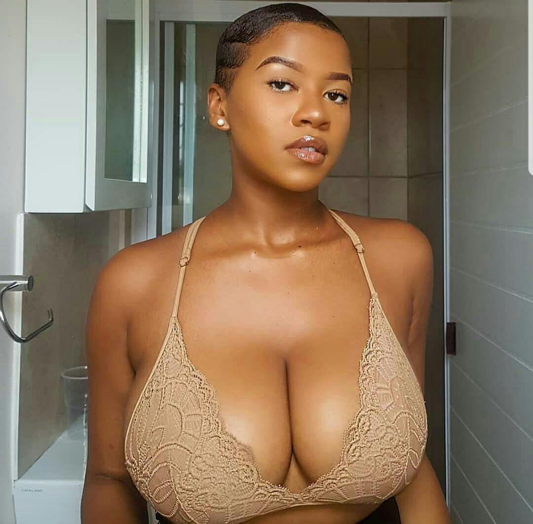 10 reasons why men should love big boobs - Abby Chioma Zeus - Vanguard  Allure