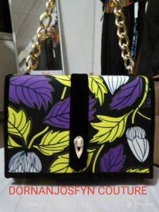 Josephine Idonigie: Developing Fashion Brands
