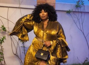 Curvy Monroe Fashion Line berths to cater plus sized women