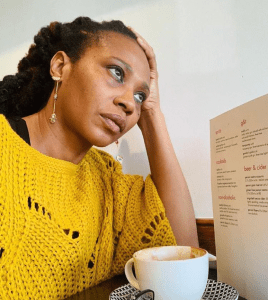 Nse Ikpe-Etim speaks on how she's coping without a womb, plans to adopt
