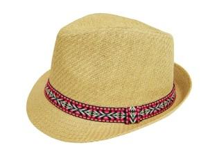 Classy women's hat chart