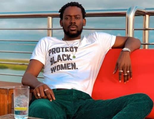 Adekunle Gold wants all Black women protected