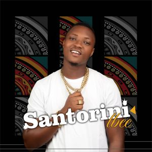 LBee releases music video For new single, Single 'Santorini'