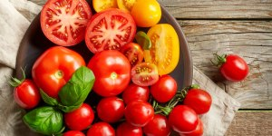 reasons you should eat tomatoes more often
