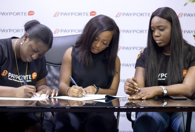 PayPorte endorsement excites EX BBNaija 2019 Housemate