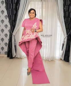 Sola Sobowale wins AMAA Best Actress