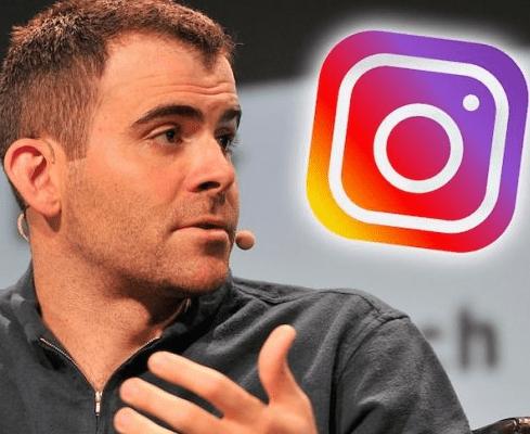 Instagram CEO