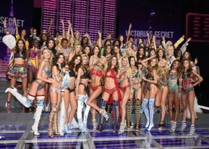 Victoria's Secret show canceled