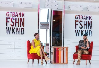 GTB Fashion Weekend