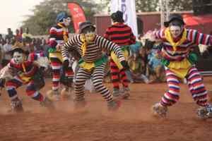 Idoma Carnival