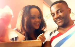 Ebuka celebrates wife on her 28th birthday