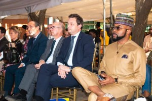 Banky W speaks on gender equality and other social vices in Nigeria