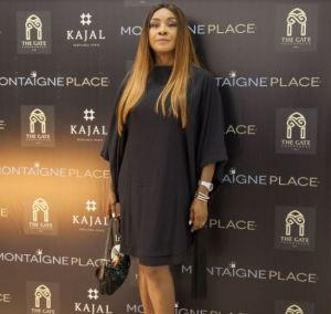 Montaigne Place Hosts Soirée New Fragrances, Kajal and The Gate Paris Collections to Nigeria!