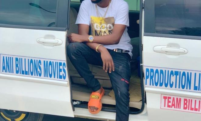The rise and rise of Anayo Kingsley Okeke, CEO Anii Billions Movies