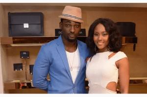 Gbenro Ajibade speaks on marrying actress, Osas Ighodaro to get American passport
