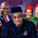 Pete Edochie, Kcee, Nkem Owo other top celebrities to grace Family Fun Fair with Nani Boi and Friends