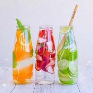 Recipe for Detox water