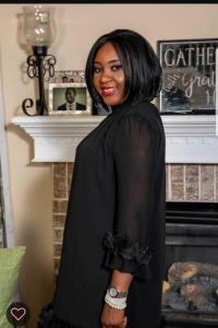 Olayinka Akinfesoye: A woman on mission to impact Nollywood with strong messages