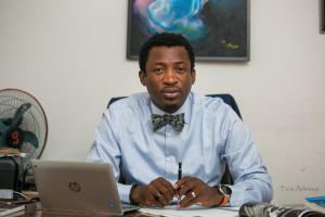 Theatre Producer, Joseph Edgar set to produce, Aremu - Depicting the Life of Obasanjo