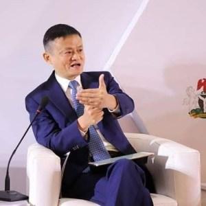 Jack Ma donates £11m to help tackle coronavirus