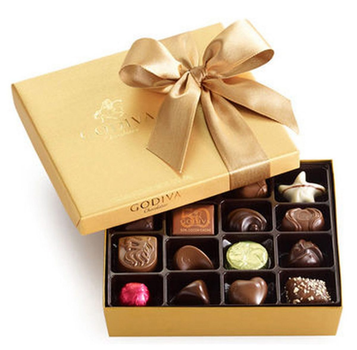 10.... for the chocolate lover