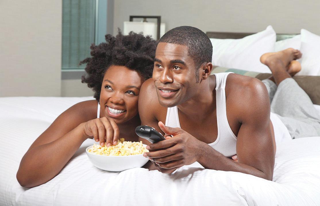 9.... movie date night