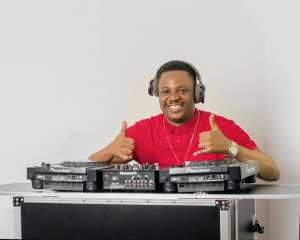 DJ Turbo D reveals plans for upcoming concert, BlastoffNight