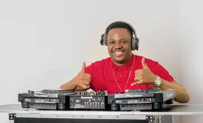 DJ Turbo D reveals plans for upcoming concert, BlastoffNight