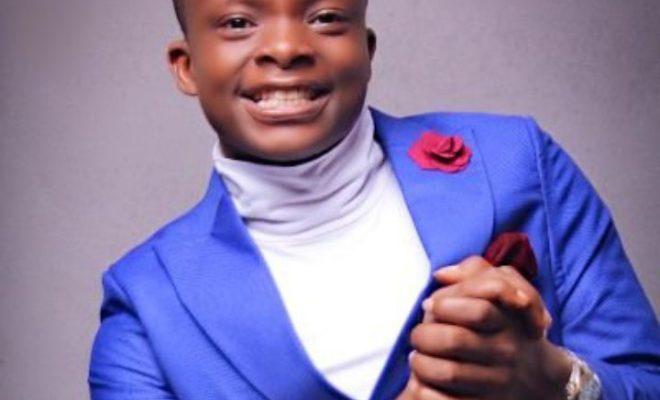 Stop sexualizing your kids with indecent dressing - Gospel singer, Olive Praise warns mothers