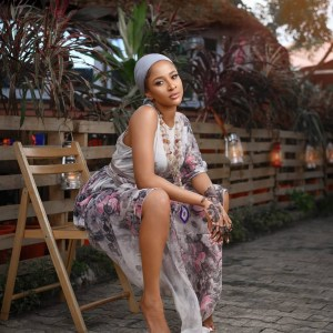 Banky celebrates wife Adesua with sweet words and prayers as she turns a year older today
