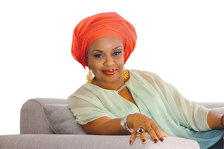 Dr Ama Onyerima