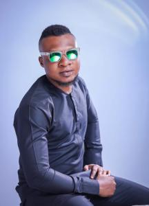Chiazor Daniel, CEO of Tribeman Global Solutions mark birthday with lovely photos