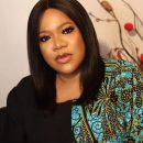 Toyin Abraham reveals what God is trying to do to mankind with Coronavirus epidemic