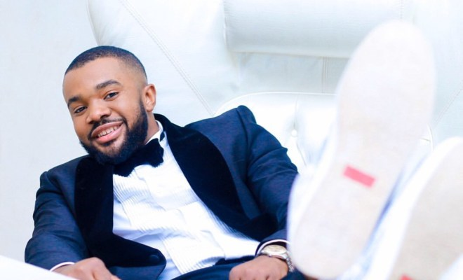 Williams Uchemba: The Nollywood Philanthropist