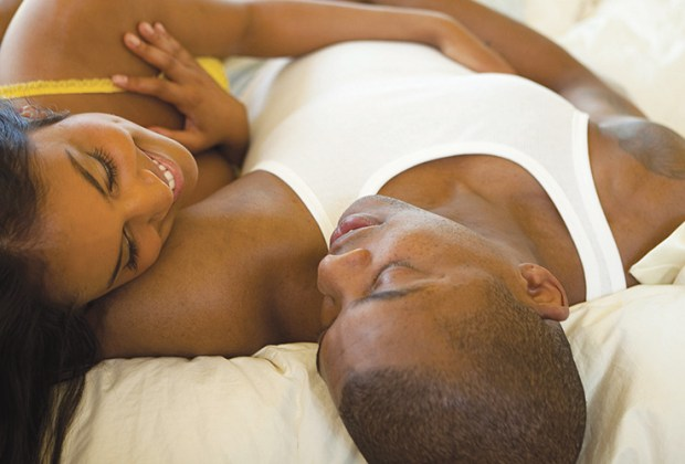SEXMATICS: MAN'S HIDDEN ZONES TO TOUCH DURING INTERCOURSE