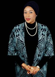 Shareefah Abiola Andu: Promoting beauty in Islam