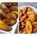 Important health benefits of plantains