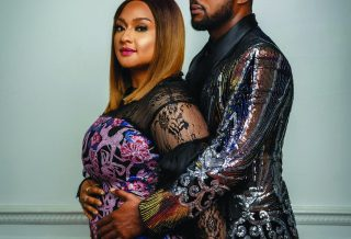 ONYEKACHI UCHEAGWU: Finding Love On Screen