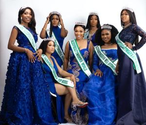 Face of Beauty Nigeria pageant