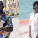 Nigerian singer Barry Jhay was arrested in Ghana in connection to the death of his label boss Kashy Gordon,