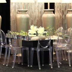 Ghost Chair Rental Hanging Egg Queensland Gallery Allure Event Company Set Up